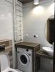 Nowe mieszkanie z dwoma pokojami wynajme - 6