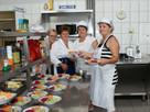 pokojówka pomoc kuchenna z Gruzji szuka pracy w Polsce