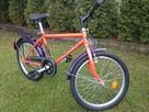 Rower dziecięcy Mars, koła 20 cali - 4