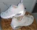 Buty sportowe z deichmanna - raz założone. Okazja