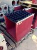 RYNNY ZATRZYMUJĄCE D400 dla płazów z kratą żeliwną