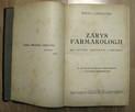 ZARYS FARMAKOLOGJI Roman J. Leszczyński 1931 - 4
