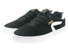 CORMAX BEAT Black White Buty Skate 43 = 28 cm