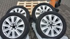Okazja Mercedes Felgi 18 5x112,opony Yokohama adavan sport 2 - 1