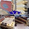 Maszyna do produkcji klocków LEGO - 4