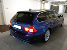 BMW 325d, 2010 (LCI), Navi Professional