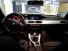 BMW 325d, 2010 (LCI), Navi Professional - 3