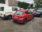 Peugeot 207 od Syndyka - F-RA VAT
