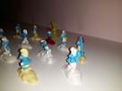 Smerfy zestaw 13 figurek - 4