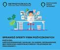 Pożyczki chwilówki online dla każdego netpozyczka24