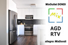 AGD RTV - zmywarki - nowe powystawowe sprawne
