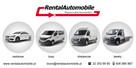 Wypożyczalnia Samochodów Dostawczych - Lawety, Busy 9 os