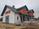 Nowy dom w Grębociach - 2