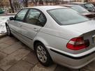 BMW 320d Anglik Diesel Automat MOT
