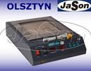Podgrzewacz PCB 13x13cm, 50°C ~ 350°C, 600W, sonda K- Quick