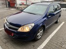 Opel Astra H 1,7 dci Doinwestowany - 2