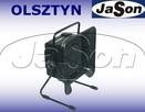 Pochłaniacz oparów lutowniczych 230V, 23W, ESD - Quick 493E