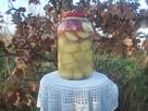 Kiszone jabłka z ziemniakami - 3