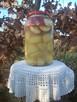 Kiszone jabłka z ziemniakami - 7