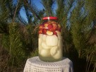 Kiszone jabłka z cebulą - 5