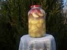 Kiszone jabłka z ziemniakami - 4
