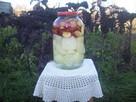 Kiszone jabłka z cebulą - 7