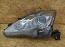 NH0 Lexus IS 220 bixenon lewy