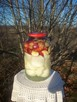 Kiszone jabłka z cebulą - 6