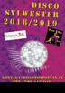 Sylwester 2018/2019 Poznań