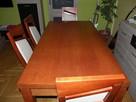 Stół i Krzesła - 6