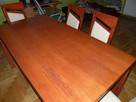 Stół i Krzesła - 3