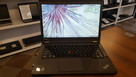 Laptop Poleasingowy 14 Lenovo T440p i5 4GB 500GB HD Win7 GW - 1