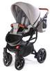 Wózek dziecięcy Grander Play Tutek 2w1//3w1//4w1 - 3