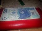 Banknoty kolekcjonerskie diagram