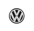 NOWY DEKIEL DEKIELEK KAPSEL 65mm VW TOUAREG JETTA SHARAN