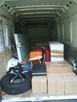 Transport, przeprowadzki,przewóz rzeczy PL-UE-PL - 4