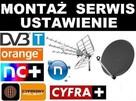 Ustawianie Montaż Anten Naziemnych Dvbt Kielce najtaniej