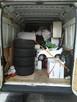 Transport, przeprowadzki,przewóz rzeczy PL-UE-PL - 3