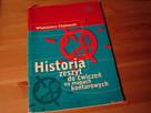 HISTORIA ZESZYT DO ĆWICZEŃ NA MAPACH KONTUROWYCH