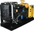 Agregat prądotwórczy NOWY 120kW 150kVA, z ATS/SZR otwarty - 5