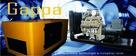 Agregat prądotwórczy NOWY 120kW 150kVA, z ATS/SZR otwarty - 3