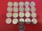 2011r. 2zł GN komplet 21 monet - 2