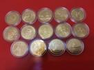 2013r. 2zł GN komplet 14 monet - 6