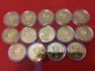 2013r. 2zł GN komplet 14 monet - 5
