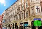 Dom Łódź Śródmieście, Centrum, Centrum