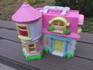 Pałac dla lalek Sweet Home - 1