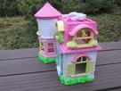 Pałac dla lalek Sweet Home - 3