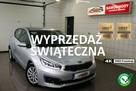 Kia Cee'd CRDi Hatchback Salon Polska 2017 Serwis ASO Bezwypadkowy Gwarancja