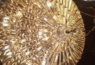 Kryształowy Plafon, kryształowy żyrandol 85cm - 2