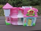 Pałac dla lalek Sweet Home - 4